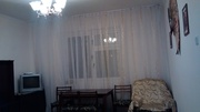 сдам 3-х комнатную квартиру в центре на долгий срок