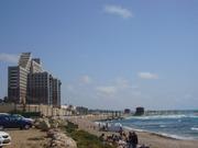 Посуточная аренда квартир на берегу моря в г.Хайфа, Израиль
