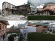 Развлекательный комплекс на Луначарском Шоссе! 4 апартамента