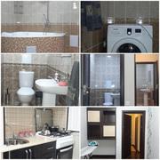 Новостройка с лифтом 3 комнатная 100 м.кв.,  Нукусская,   900