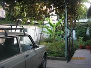 Дом за Перкентским базаром